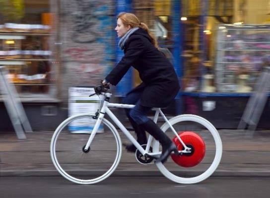 Bicileta 2.0