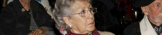Pilar Bardem