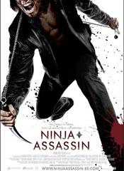 Ninja Assassin - Cartel