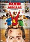 <p>'Alvin y las ardillas 2' - cartel</p>