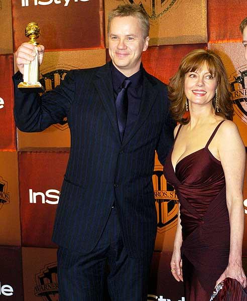 Tim Robbins y Susan Sarandon