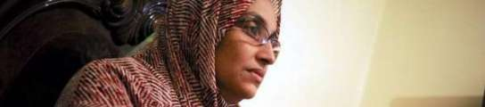 Aminatu Haidar
