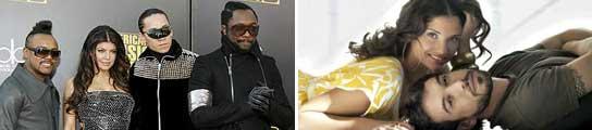 Black Eyed Peas y La Quinta Estación