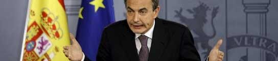 Cada uno de los 409 altos cargos de Zapatero nos cuesta 200.488 euros  (Imagen: Susana Vera / Reuters)
