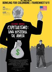 Capitalismo, una historia de amor - Cartel