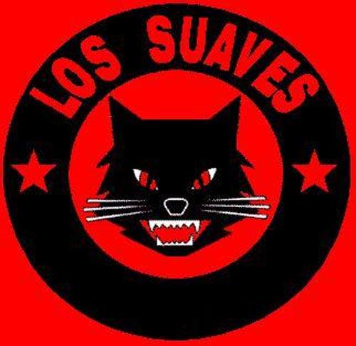 """El nuevo trabajo de """"Los Suaves"""" 1034600"""