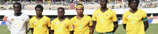 Varios futbolistas heridos de la selección de Togo tras ser ametrallado su autobús  (Imagen: REUTERS)