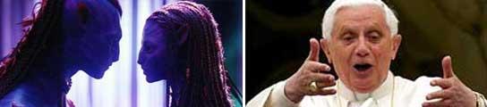 El Vaticano critica 'Avatar'