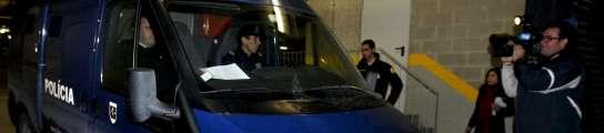 Prisión preventiva para los dos supuestos etarras detenidos el sábado en Portugal  (Imagen: EFE)