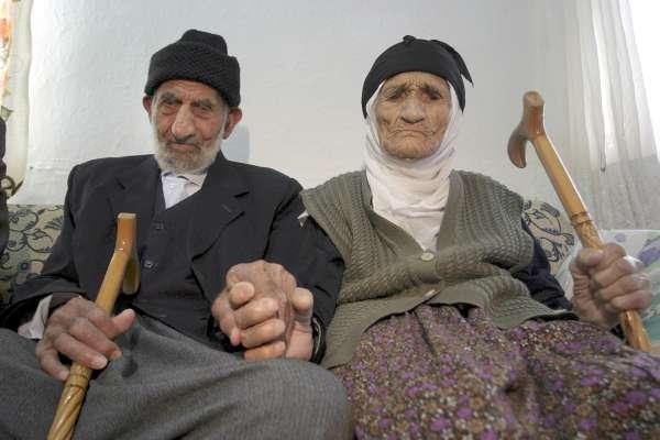 Abdullah y Elif Adigí¼zel