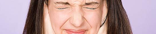 Un nuevo tratamiento podría acabar con el molesto zumbido de los oídos  (Imagen: ARCHIVO)