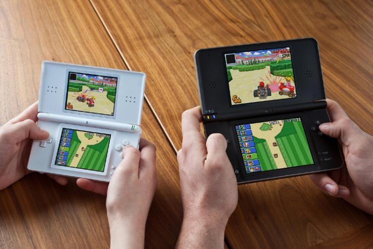 Nueva Nintendo DS XL