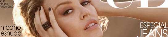 """Kylie Minogue: """"En alguna ocasión me he sentido atraída por mujeres""""  (Imagen: Vogue)"""