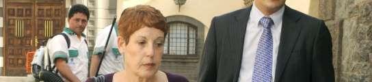 La mano dura reduce los casos de 'bullying' a profesores en España  (Imagen: EFE)