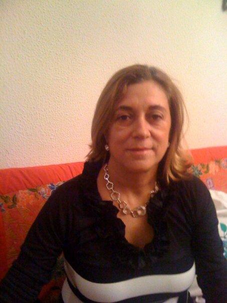 Pilar Juárez, fallecida en el terremoto de Haití.
