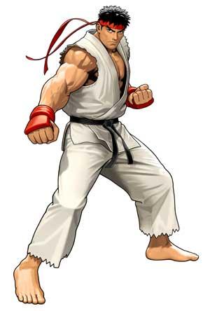 <p>Ryu.</p>