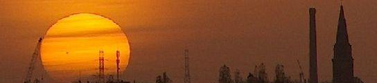 2010, ¿el año más caluroso de la historia?  (Imagen: ARCHIVO)