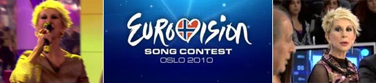 Polémica Karmele-Eurovisión