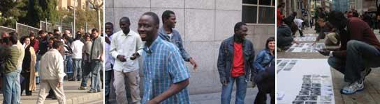 En 2009 retornaron más del doble de inmigrantes que en los seis años anteriores  (Imagen: ARCHIVO)