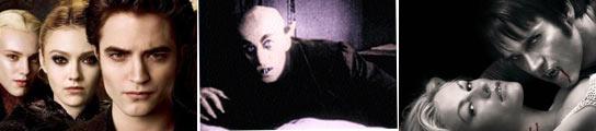 Los vampiros juveniles quieren hincar los colmillos a la parrilla televisiva  (Imagen: Archivo)