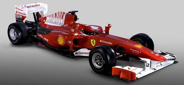 Fernando Alonso a Ferrari 1040688