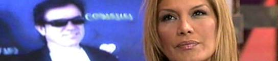 Ivonne Reyes en 'Sálvame Deluxe'