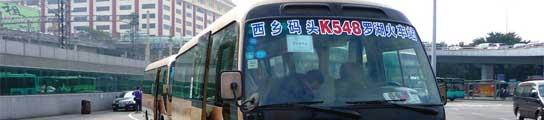 Un conductor de autobús kamikaze mata a nueve personas en el noreste de China  (Imagen: dcmaster)