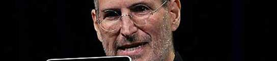 Steve Jobs contra la tecnología Flash  (Imagen: Archivo)