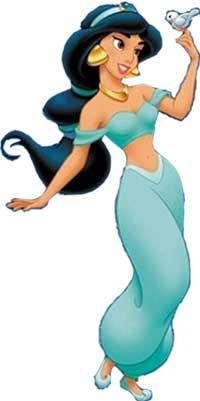 <p>Jasmine.</p>