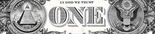 Diez curiosidades sobre el billete más famoso, el de un dólar estadounidense  (Imagen: ARCHIVO)