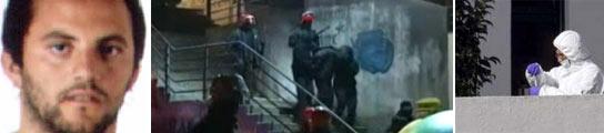 ETA ordenó a los últimos terroristas detenidos atentar contra aeropuertos  (Imagen: ARCHIVO)
