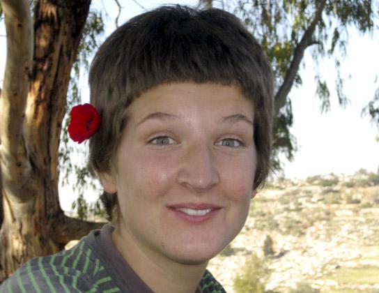Ariadna Jové Martí