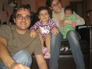 Carlota y su familia 400