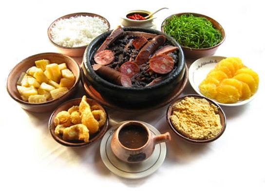 Cocina brasileña