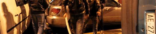 Cuatro detenidos en Italia tras una reyerta entre j�venes egipcios y latinoamericanos  (Imagen: EFE)
