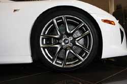 <p>Lexus LFA</p>