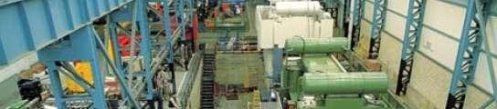Fábrica de prensas