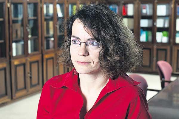Teresa Jurado