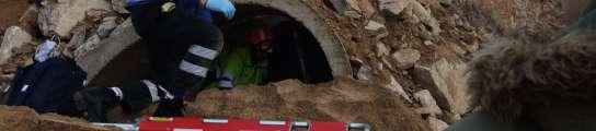 Emergencias realiza el mayor simulacro de terremoto hecho en España  (Imagen: AYUNTAMIENTO DE SANTOMERA)