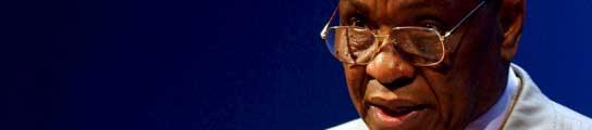 El presidente de Níger.