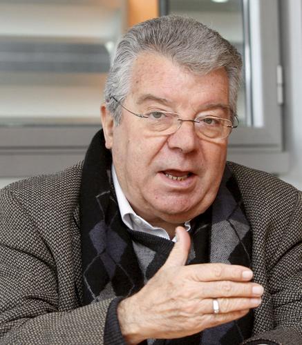 Josep María Minguella