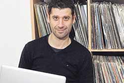 <p>Jorge Zamora</p>