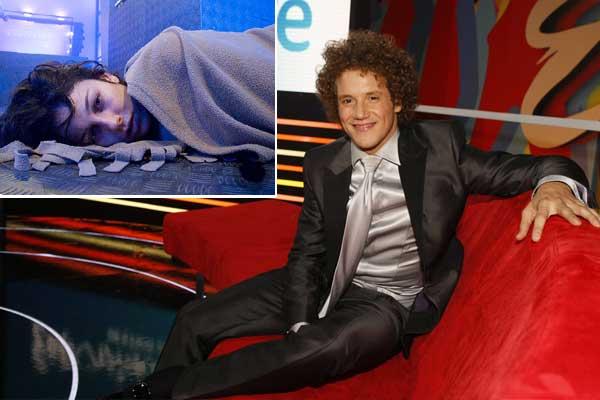 'El Internado' y 'Eurovisión'
