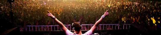 Los DJ, el mundo ante los platos