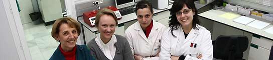 Genyca Innova, laboratorio de gen�tica molecular