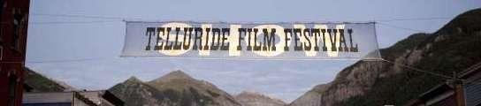 Festival de cine de Telluride