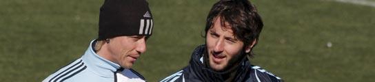 El Real Madrid se mide al Olympique de Lyon y al abismo en la Champions  (Imagen: EFE)