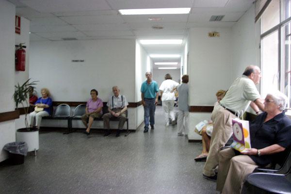 Uno De Cada Tres Hospitales Incumple La Ley De Protecci 243 N De Datos