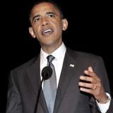 <p>Obama</p>
