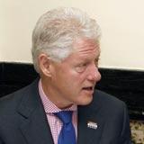 <p>Clinton</p>